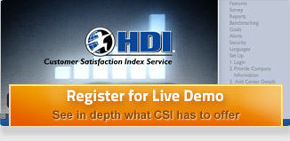 Register for Live Demo